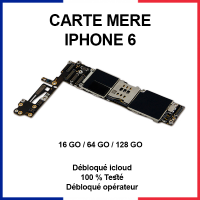 Carte mere pour iphone 6