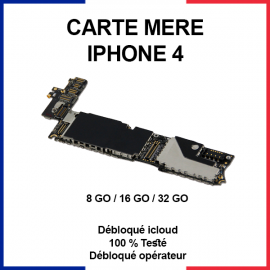 Carte mere pour iphone 4