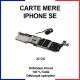 Carte mère pour iphone SE - 32 Go - Bouton home Noir