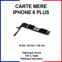 Carte mere pour iphone 6 plus