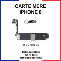 Carte mere pour iphone 8