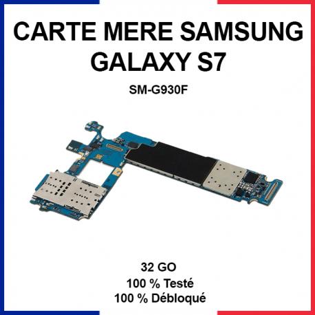Carte mère pour Samsung Galaxy S7 SM-G930F