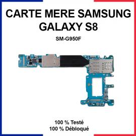 Carte mere pour Samsung Galaxy S8 SM-G950F