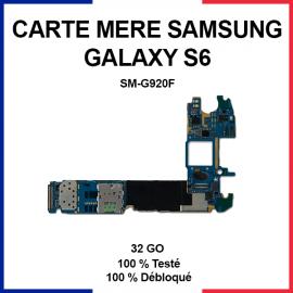 Carte mere pour Samsung Galaxy S6 SM-G920F