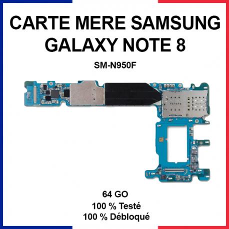 Carte mère pour Samsung Galaxy Note 8 - SM-N950F