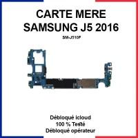 Carte mere pour Samsung Galaxy J5 2016 - SM-J510F