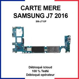 Carte mere pour Samsung Galaxy J7 2016 - SM-J710F