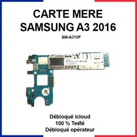 Carte mere pour Samsung Galaxy A3 2016 - SM-A310F