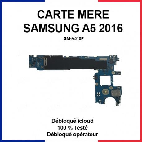 Carte mère pour Samsung Galaxy A5 2016 - SM-A510F