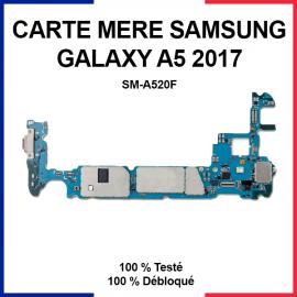 Carte mere pour Samsung Galaxy A5 2017 - SM-A520F