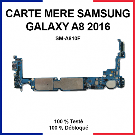 Carte mere Samsung Galaxy A8 2016 - SM-A810F