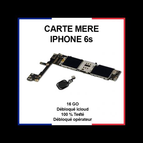 carte mere iphone 6s