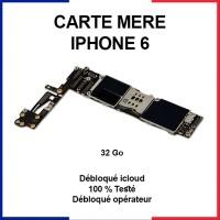 Carte mere pour iphone 6 - 32 Go