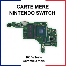 Carte mere Nintendo switch