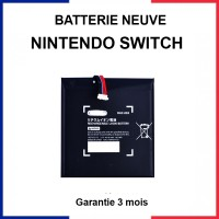Batterie Nintendo Switch neuve