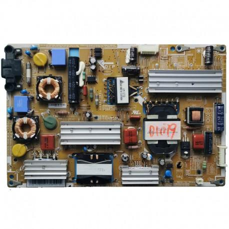 Carte d'alimentation Samsung UA46D5000PR BN44-00422A 00423A
