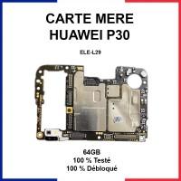 Carte mere Huawei p30 ELE-L29 64go